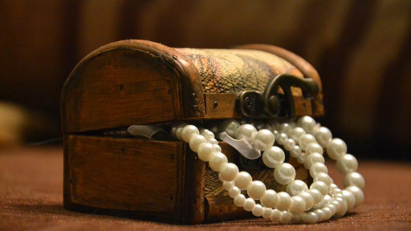 Choisir la boite à bijoux parfaite pour sa sécurité, mais sa beauté également