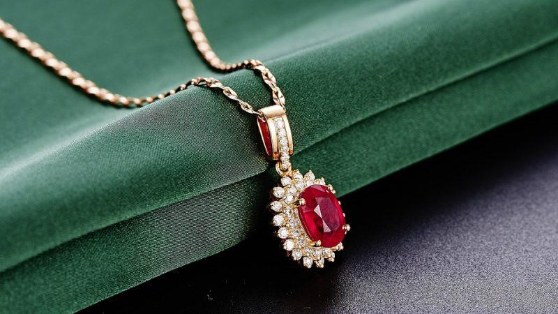 Les bijoux sont-ils des objets thérapeutiques?